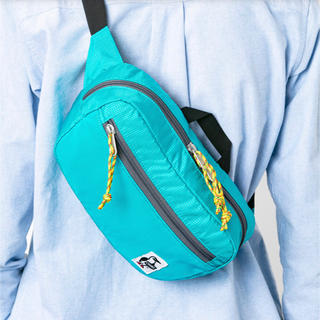 CHUMS - 新品タグ付き CHUMS  Easy-Go Fanny Pack②