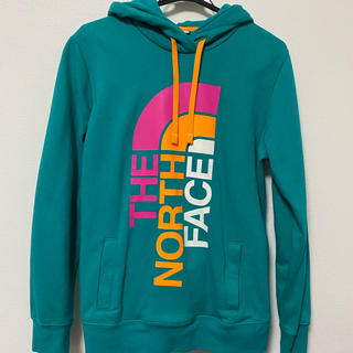 THE NORTH FACE - 希少 The North Face ビッグロゴパーカー