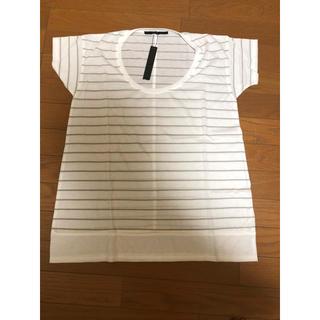 イーブス(YEVS)のYEVS(イーブス) Tシャツ(Tシャツ(半袖/袖なし))