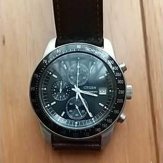 シチズン(CITIZEN)のシチズン セイコー 【替えバンド付き】(腕時計(アナログ))