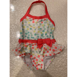 ジンボリー(GYMBOREE)の女児水着(18〜24ヶ月)(水着)