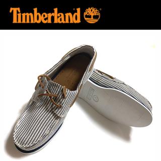 Timberland - 定価13,200円【新品】Timberland デッキシューズ
