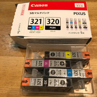 Canon - Canon321