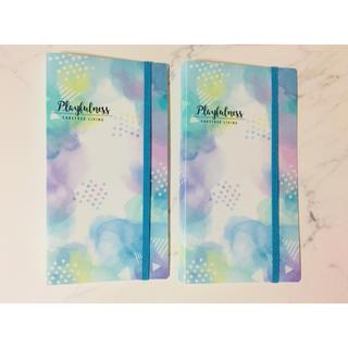 カトゥーン(KAT-TUN)の新品☆ジャニーズ会報ファイル 20ポケット ブルー2冊セット(アイドルグッズ)