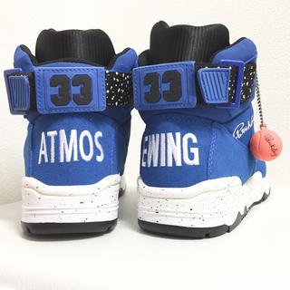 Ewing Athletics - 新品《タグ付き》アトモス別注 EWING ATHLETICS 33