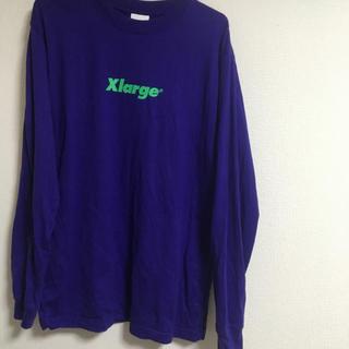 エクストララージ(XLARGE)のエクストララージ (Tシャツ/カットソー(七分/長袖))