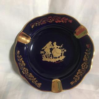 フランス製 灰皿(灰皿)