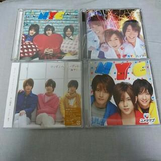 エヌワイシー(NYC)のNYC CD まとめ売り(ポップス/ロック(邦楽))