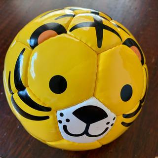 コドモビームス(こども ビームス)のsfida スフィーダ フットボールズー サッカーボール トラ(ボール)