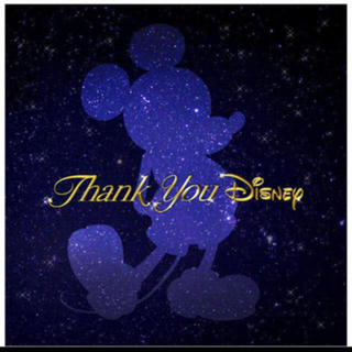【アルバム】「Thank You Disney」