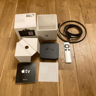アップル(Apple)のApple TV (A1469)  第3世代(その他)