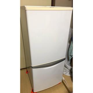 パナソニック(Panasonic)の【引き取り限定・神奈川】National冷蔵庫 135L(冷蔵庫)