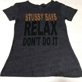 ステューシー(STUSSY)のstussy woman Tシャツ(Tシャツ(半袖/袖なし))