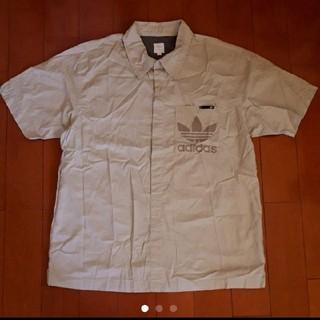 アディダス(adidas)のadidas Originals ミリタリー プルオーバーシャツ(シャツ)