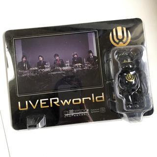 未開封 東京ドーム UVERworld BE@RBRICK 100 ベアブリック(ミュージシャン)