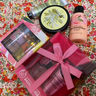 THE BODY SHOP - THE BODY SHOP セット