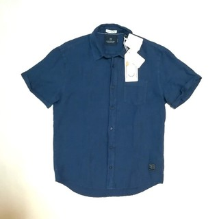 SCOTCH & SODA - 新品 SCOTCH&SODA  ボタンシャツ