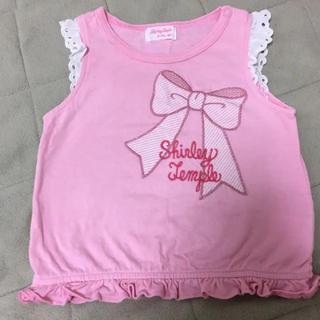 シャーリーテンプル(Shirley Temple)のシャーリーテンプル トップス(Tシャツ)
