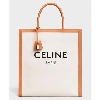 celine - セリーヌ バーティカルバッグ