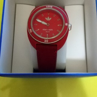 アディダス(adidas)のアディダス  時計、スタンスミスADH3183(腕時計)