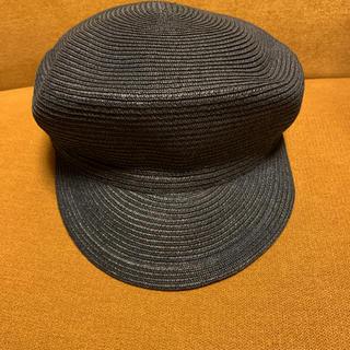 SHIPS - SHIPS キャスケット帽子
