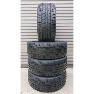 グッドイヤー(Goodyear)のGY GOODYEAR 195/50R16 タイヤ 4本 EFFICIENT(タイヤ)