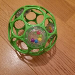 オーボール 緑色(ボール)