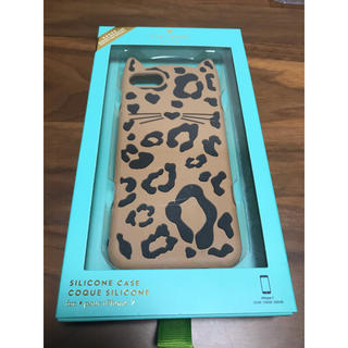 ケイトスペードニューヨーク(kate spade new york)の kate spade new york iPhoneケース7(iPhoneケース)