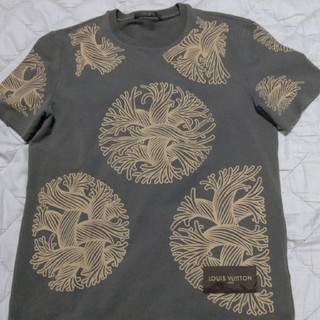 LOUIS VUITTON - ルイヴィトンクリストファーメネスTシャツ超美品