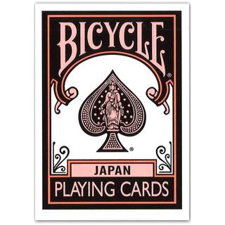 BICYCLE PLAYING CRADS  JAPAN バイスクルプレーカーズ(トランプ/UNO)