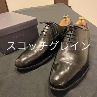 オールデン(Alden)の値下 スコッチグレイン   革靴 26.5(ドレス/ビジネス)