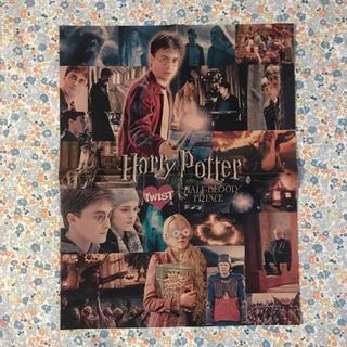 USJ - ハリーポッター ポスター twist 当時の海外雑誌特別付録
