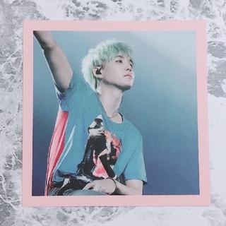 防弾少年団(BTS) - 🌈花様年華 ON STAGE 2015 BTS LIVE 貴重トレカ ユンギ