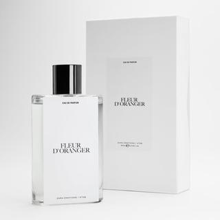 ザラ(ZARA)のZARA  FLEUR D'ORANGER  オールドパルファム 90ml(香水(女性用))