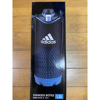 アディダス(adidas)の【新品未開封】タイガー ステンレスボトル 水筒 1.2L(タンブラー)
