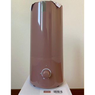 Francfranc - 新品未使用 ♡ PRISMATE アロマ超音波加湿器 スモーキーピンク
