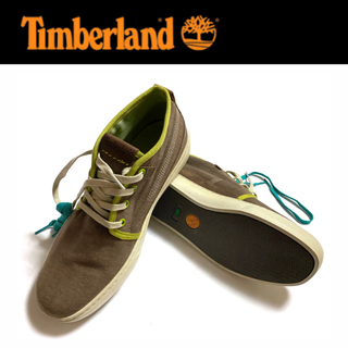 Timberland - 【新品】Timberland ウォーキングシューズ Earthkeepers