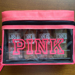 Victoria's Secret - VSPINK♡ボディーミストセット