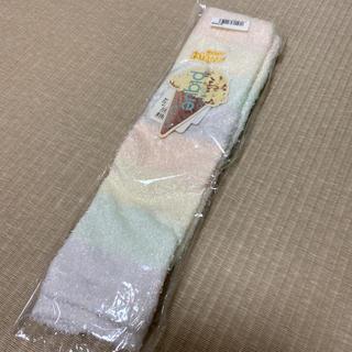 ジェラートピケ(gelato pique)の【新品未使用】gelato pique ジェラートピケ レッグウォーマー ベビー(レッグウォーマー)