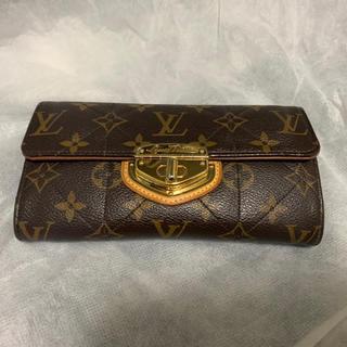 LOUIS VUITTON - Louis Vuitton 長財布