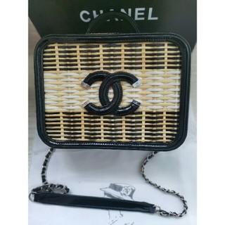 CHANEL - Chanelシャネル   ショルダーバッグ
