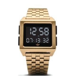 アディダス(adidas)の新品未使用!アディダス 腕時計 デジタル(腕時計(デジタル))