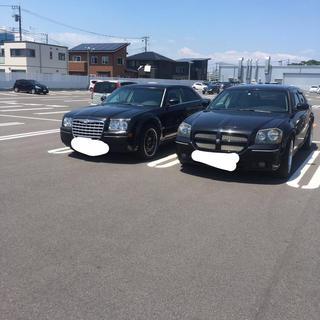 Chrysler - クライスラー300c 2700