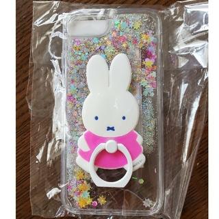 merry jenny きらきら miffy iPhoneケース