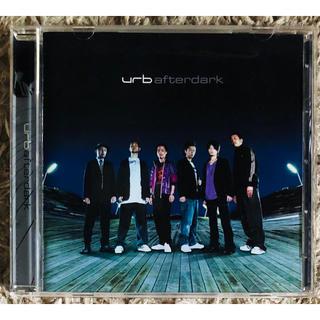 urb/afterdark/CD(ジャズ)