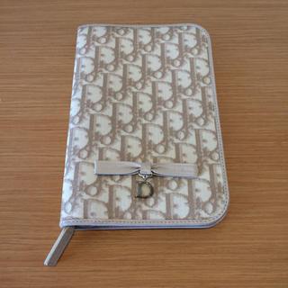 Christian Dior - クリスチャンディオール 母子手帳 マルチケース