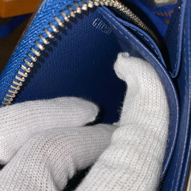 LOUIS VUITTON(ルイヴィトン)のルイヴィトン 新品 未使用 限定品 限定 長財布 財布 ユニセックス レディース レディースのファッション小物(財布)の商品写真