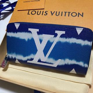 ルイヴィトン(LOUIS VUITTON)のルイヴィトン 新品 未使用 限定品 限定 長財布 財布 ユニセックス レディース(財布)