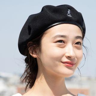 カンゴール(KANGOL)のKANGOL メッシュ ベレー帽(ハンチング/ベレー帽)