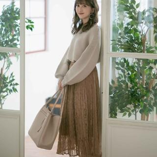 シマムラ(しまむら)の大人気プチプラのあや(ロングスカート)